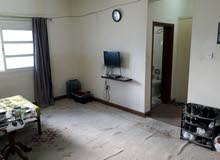 غرفة ماستر مفروشة للايجار