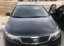 For sale 2012 Black Forte