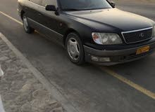 Automatic Lexus 1995 for sale - Used - Mahut city