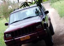 30,000 - 39,999 km Jeep Cherokee 2001 for sale