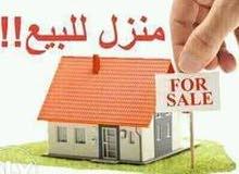 منزل قديم قابل للهد او للسكن بحسن صالح جاهز من المالك مباشرة 100م