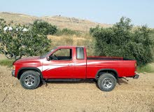 160,000 - 169,999 km Nissan King Cab 1996 for sale