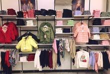 مطلوب موظفات مبيعات في محل مستلزمات الأم والطفل