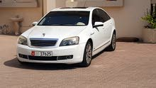 Chevrolet Caprice 2009 in Al Ain - Used