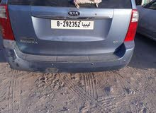 Kia Carnival made in 2006 for sale