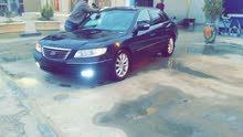 Automatic Hyundai 2008 for sale - Used - Benghazi city