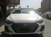 2018 Used Elantra with Automatic transmission is available for sale