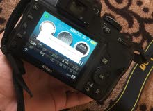 Camera available with high-end specs for sale directly from the owner in Ma'an