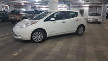 40,000 - 49,999 km Nissan Leaf 2015 for sale