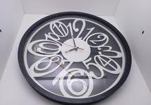 ساعة حائط من deVo