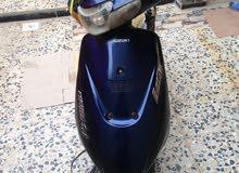 Buy a Suzuki motorbike made in 2019