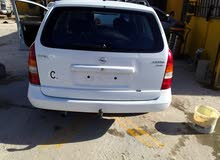 Automatic White Opel 2000 for sale