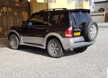 Used 2005 Mitsubishi Pajero Sport for sale at best price