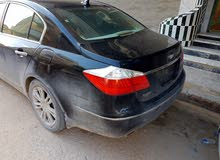 Hyundai Genesis car is available for sale, the car is in Used condition