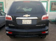 2013 Used TrailBlazer with Automatic transmission is available for sale