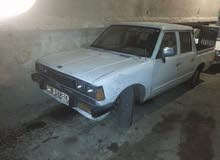 Nissan Datsun 1980 For sale - White color