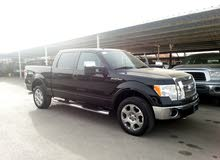 Ford 2009 F-150 Lariate 4x4