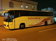 حافلات باصات مرسيدس للإيجار