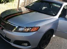 For sale 2009 Silver Optima