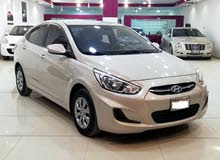 Hyundai Accent 2016 Loan Facility