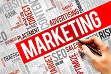 خبرة في المبيعات و خدمة العملاء