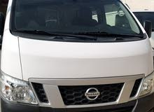 for sale Nissan urvan 2015