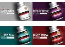 Gluthathione luxxe white - 050 170 1438