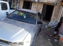 For sale 2000 Grey Galant
