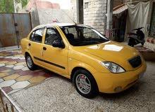 Iran Khodro Tiba 2016 For sale - Yellow color