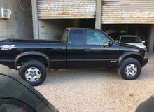 For sale 2003 Black Blazer