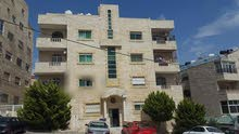 Al Hashemieh neighborhood Zarqa city - 136 sqm apartment for sale
