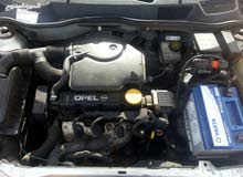 2003 Used Astra with Automatic transmission is available for sale