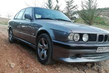 BMW 525 موديل 92