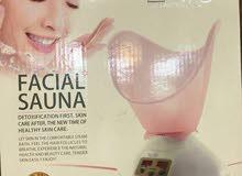 جهاز بخاخ الوجه لازالة الرووس السوداء