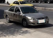كيا سيفيا 1997  2