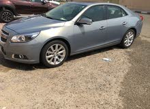Used condition Chevrolet Malibu 2013 with 90,000 - 99,999 km mileage