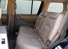 2011 Used Pathfinder with Automatic transmission is available for sale