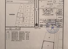 للبيع : ارضين سكنيات للبناء