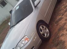 Automatic Silver Hyundai 2005 for sale