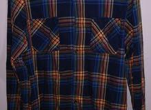 ملابس رجالية ماركات اوروبية للبيع باسعار رمزية ابتداء من دينار للقطعة
