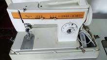 ماكينة خياطه منزلي REACH 974 بحاله جيده .... الدفع كاش