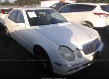 Used 2006 Mercedes Benz E 350 for sale at best price