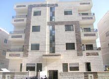 فرصة العمر شقة للبيع في منطقة _ ضاحية الاستقلال_ مساحة 110 متر ( من المالك مباشرة )