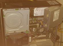 كيسة hp 6305 compaq AMD A10 5800B