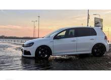 Gasoline Fuel/Power   Volkswagen Golf R 2011