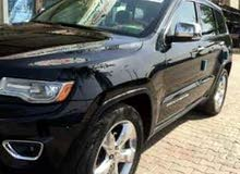 Automatic Jeep 2014 for sale - New - Baghdad city