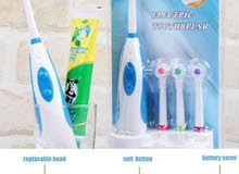 Elictric toothbrush