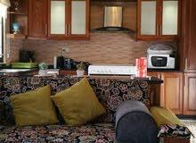 Third Floor  apartment for rent with 3 rooms - Amman city Daheit Al Rasheed