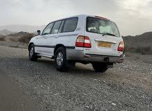 0 km Toyota Land Cruiser 2001 for sale