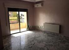 شقة طابق ثاني للبيع في منطقة ضاحية الرشيد بمساحة 127م